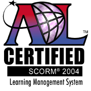 Piattaforma e-Learning con Scorm Player certificato