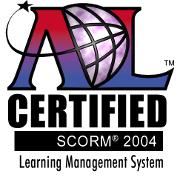 Piattaforma e-Learning con Scorm Player certificato